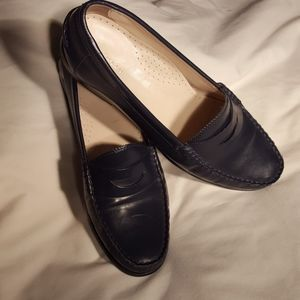 Cole Haan Kent loafers in Blazer Blue